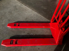 Raymond Altra Lift Manual Pallet Jack