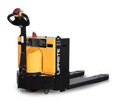Lift-Rite Model Motorized Pallet Jack
