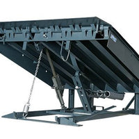 MP Mechanical Leveler Dock Leveler