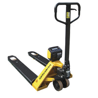Pallet Weigh Plus - Pallet Jack Scale