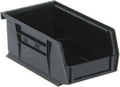 "Recycled Stack and Hang Bin - 4 1/8"" W x 3"" H"