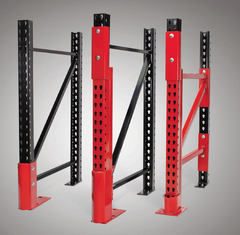Pallet Rack Repair Kits