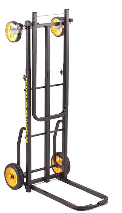 RockNRoller Multi-Cart Mini-Handtruck