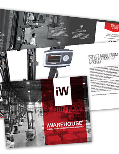 iWAREHOUSE|FLEET MANAGEMENT|RAYMOND HANDLING