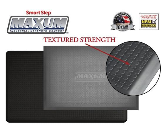 SMART STEP MAXUM MATTING