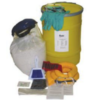 Emergency Containment Spill Kit 15 Gallon