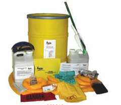 Emergency Containment Spill Kit 30 Gallon