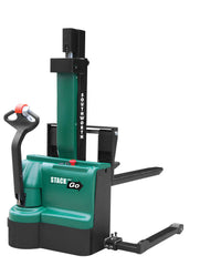 Southworth Stack 'n Go Electric Stacker