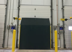 VSH Vertical Storing Dock Leveler