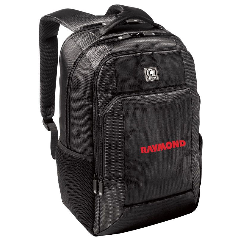Raymond Laptop Backpack