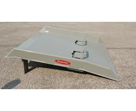 Steel Dock Boards