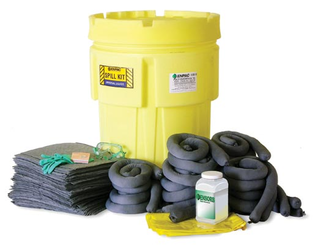 ENPAC | 95 GALLON SPILL KIT