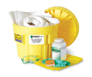 ENPAC | 20 GALLON SPILL KIT | UNIVERSAL