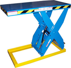 Ladders Platforms Amp Lift Tables Materials Handling