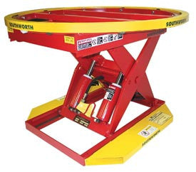Powered PalletPal- Hydraulic Lift