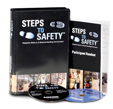 Trainer's Kit- Steps To Safety Kit