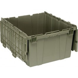 "Attached Top Storage Container 24"" x 20"" x 12 1/2"""