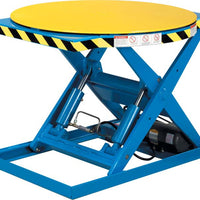 Roto Max Lift Table - Rotating Lift Table