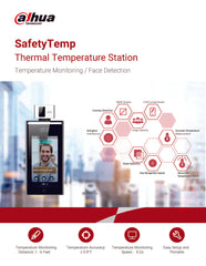 Dahua Thermal Temperature Station DHI-AS17213X-T1