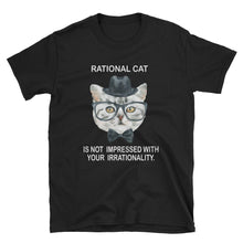 Rational Cat (Dark)