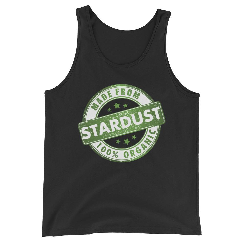 Made from Stardust 100% Organic