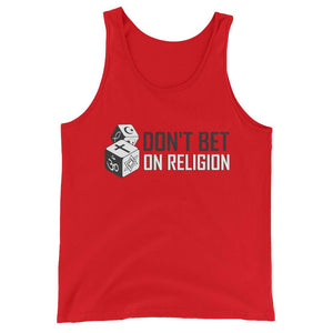 Don't Bet on Religion