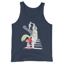 Science Protects from Dogma- Unisex  Tank Top
