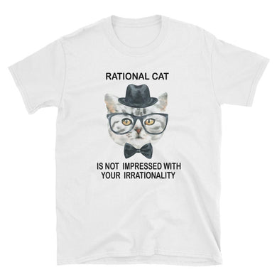 Rational Cat (Light)