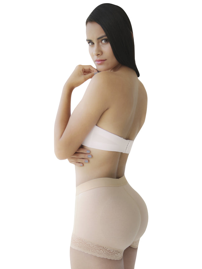Colombian Butt Lifter Shaper short MN-VEDETTE 5092