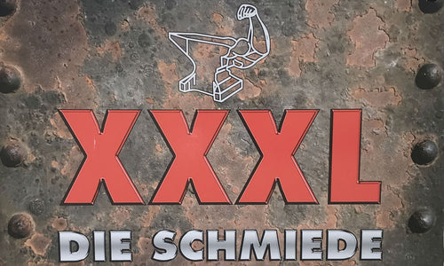 Agreement with XXXL DIE SCHMIEDE in Berlin