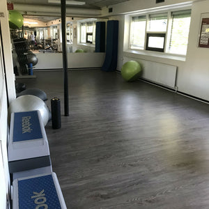 SOENDERBORG CITY FITNESS