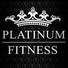 Load image into Gallery viewer, PLATINUM FITNESS