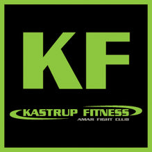 Load image into Gallery viewer, KASTRUP FITNESS