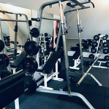 Bild in den Gallery Viewer laden, LYNGBY FITNESS