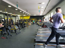Laden Sie das Bild in den Gallery Viewer, RIO FITNESS CLUB