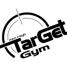 Load image into Gallery viewer, TARGET GYM