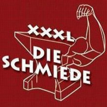 Load image into Gallery viewer, XXXL DIE SCHMIEDE