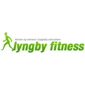 LYNGBY-FITNESS