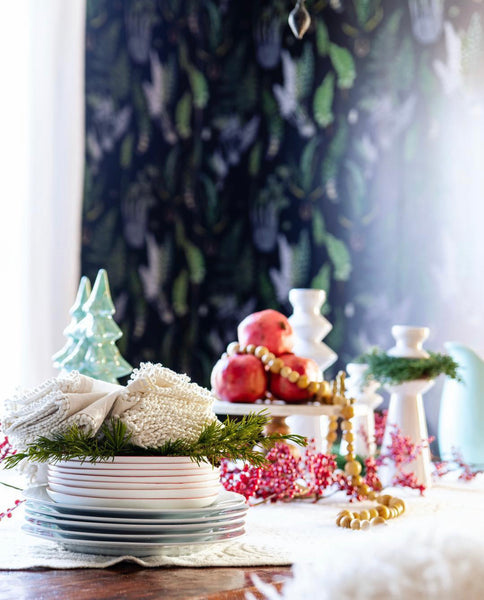 Surprising psychological benefits of holiday decorating