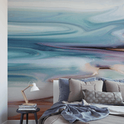 MUSE Wall Studio Anguilla Wall Mural