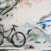 MUSE Wall Studio Barcelona Modern Wall Mural