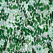 MUSE Wall Studio Raindrops Emerald