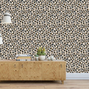 MUSE Wall Studio Safari Cheetah