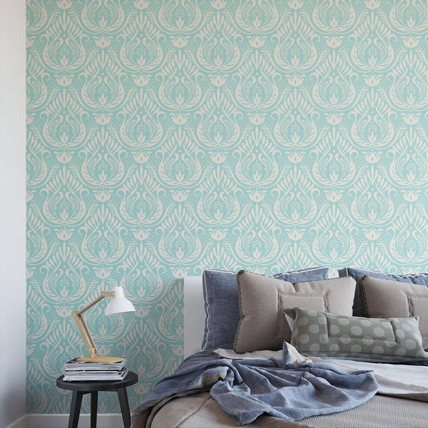 MUSE Wall Studio Classic Damask