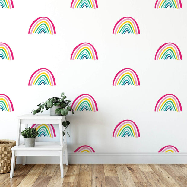 MUSE Wall Studio Dainty Rainbows