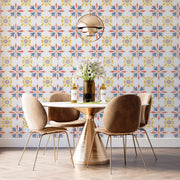 MUSE Wall Studio Sunny Colorful Tile