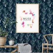 MUSE Wall Studio Enchanted Forest