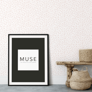MUSE Wall Studio Enchanting Pink Dots