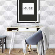 MUSE Wall Studio Grace and Gray