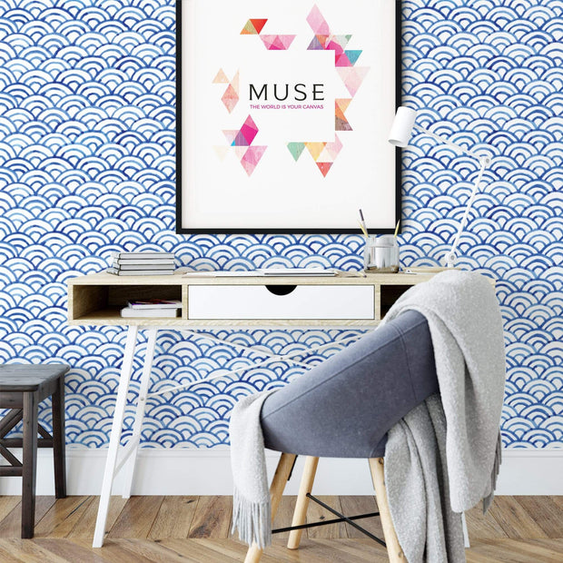MUSE Wall Studio Sevilla